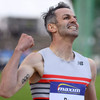 Thomas Barr and Michelle Finn qualify for Olympics with brilliant performances at Finland event