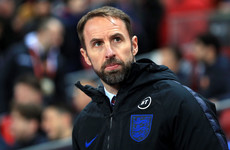 Southgate mulling over 'one decision' ahead of England's Euros opener against Croatia