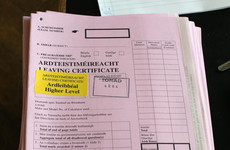 Poll: Do you still have the 'Leaving Cert nightmare'?