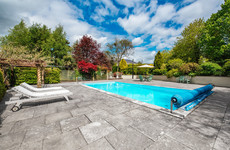4 of a kind: Homes with swimming pools perfect for a summer's day