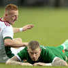 Ireland round out season with encouraging draw away to Euros-bound Hungary