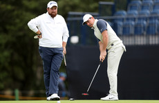 McIlroy, Harrington, Lowry and McDowell to compete at Irish Open in July