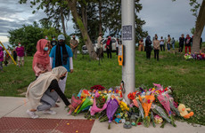 Trudeau condemns 'terrorist attack' after four Muslims killed in Canada