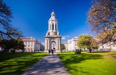 Trinity College ranks 101st in global university ratings