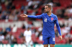 'I've got a few card tricks up my sleeve' - Henderson laughs off Keane's criticism of England inclusion