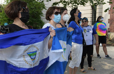 Two more potential Ortega challengers detained in Nicaragua