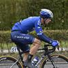 Sam Bennett's Tour de France warm-up plans derailed by knee injury