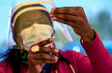 Plea to share spare coronavirus vaccines in order to avert 'moral catastrophe'