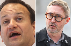 Leo Varadkar says FG paid students to pretend to be pollsters, DPC to ask SF about its practices