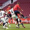 Diego Llorente the latest Spain player to test positive for coronavirus