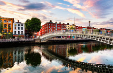 Dublin takes one of the largest falls down list of world's most liveable cities
