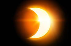 Partial solar eclipse to darken Irish skies tomorrow morning