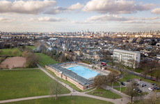 Call for council to build heated outdoor pool instead of white-water rafting facility at George's Dock