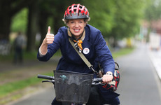 Alan Kelly says Ivana Bacik will 'cycle through two extremes' to take by-election seat