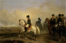 Your evening longread: Returning the masterpieces Napoleon stole