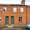 Charmer by the canal: Dublin 8 redbrick with a must-see interior for €550k