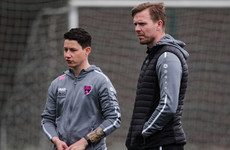Tom Elmes' first international job confirmed after emotional Wexford Youths farewell