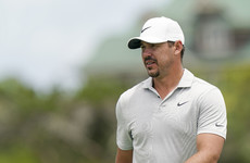 Brooks Koepka insists rivalry with Bryson DeChambeau is 'good for the game'