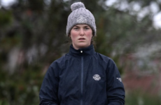 Ireland's Aine Donegan eliminates leading qualifier to reach last 32 of Amateur Championship