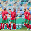Cristiano Ronaldo and Bruno Fernandes score as Portugal breeze past Israel ahead of Euros