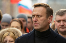 Russian anti-corruption Navalny group vows to 'continue to fight'