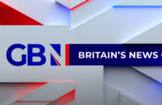 'Proud to be British' and launching this weekend, GB News will be available in Ireland
