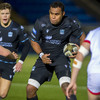 Ulster confirm Leone Nakarawa will no longer be joining the province
