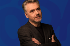 Paul McLoone leaves Today FM after 22 years in evening schedule shake up