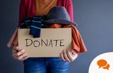 Opinion: Bogus clothes collecting denying legitimate charities access to much needed funds