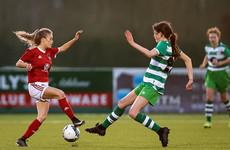 'So proud of my daughter Meghan' - another Irish international in the Heffernan household