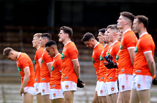'It would be disappointing to see them going down after all the hard work Kieran McGeeney has done'