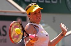 Krejcikova saves match point to set up French Open final with Pavlyuchenkova