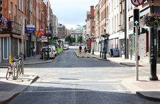 Traffic-free trial of Capel St and Parliament St to begin in Dublin this evening