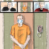Canadian man accused of slamming truck into Muslim family, killing four people, appears before court