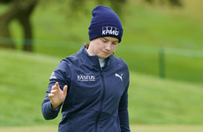 Leona Maguire's stunning 65 hands her four shot lead in California