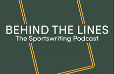 Behind The Lines Live with James Richardson