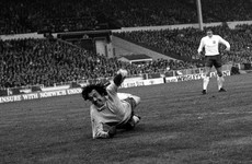'In 1972, an experience like this was nothing short of an acid bath for English football'