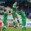 Former Ireland U21 striker makes League Two switch