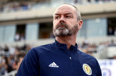 Scotland to take knee in solidarity with England as manager Clarke hits out at 'opportunistic false narrative'