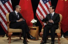 Obama asks China to get tough with North Korea