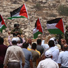15-year-old Palestinian shot dead in clashes with Israel army, medics say