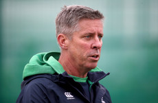 Eddy plays down disruptions as Ireland Sevens prepare for crucial Olympic qualifier event