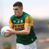O'Shea returns for Kerry's semi-final meeting with Tyrone
