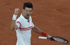 Novak Djokovic overcomes Rafael Nadal in French Open classic to reach final