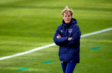 Vera Pauw: 'We blame ourselves. It's no excuse, but we need to help the players get used to that level'