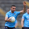 Dublin and Donegal unveil teams for this evening's Division 1 football league semi-final