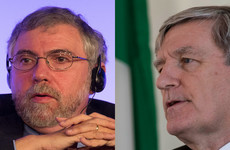 New York Times columnist's 'leprechaun' reference criticised by Irish Ambassador
