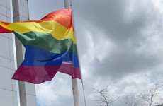'A despicable act': Waterford Pride flags removed for the second time