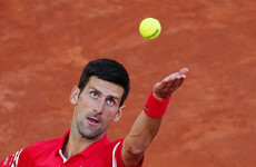 Novak Djokovic turns his attention to Tsitsipas after epic semi-final