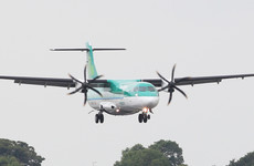 Aer Lingus to operate five routes impacted by Stobart collapse